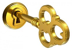 The Gold Key
