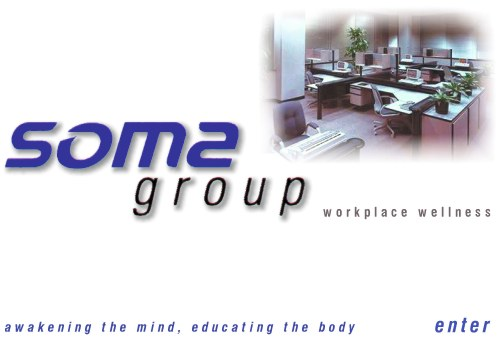 SomaGroup logo